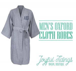 4c627e9d70 Groomsmen. Men s Waffle Robes.  35.00 –  55.00. Select options · Add to  Wishlist loading